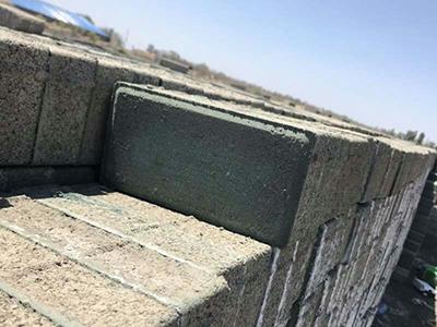 新疆路沿石批发