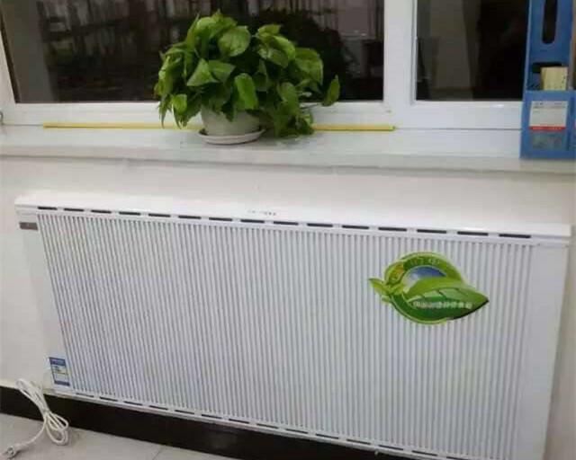 新疆电暖器