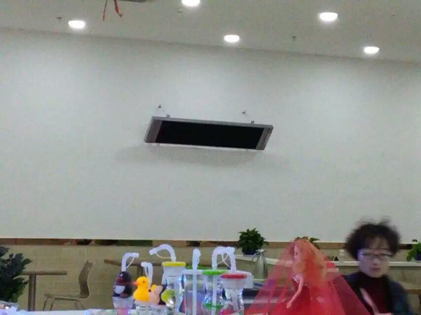 新疆高温电暖器安装