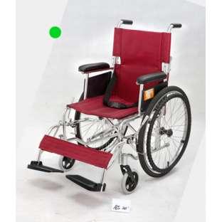 铝合金轮椅L20