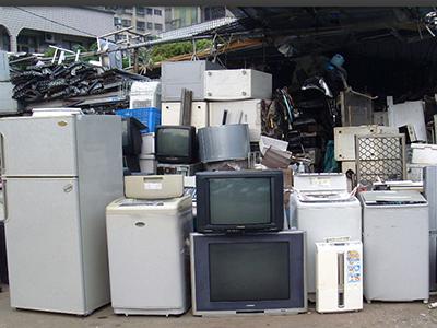 邀您来了解下昌吉废旧家电的三种回收办法