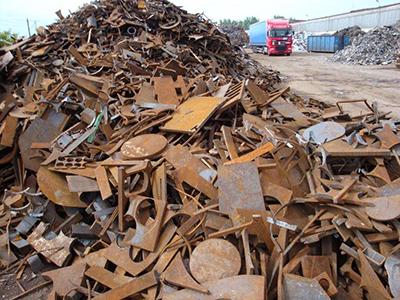 废铁回收的清洗技术知识简析来看下