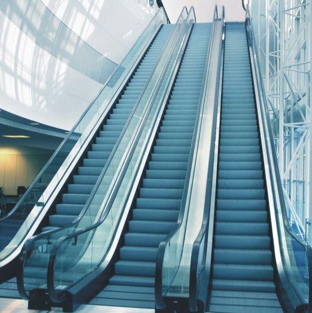 公共型扶梯