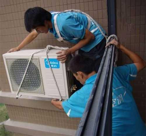 乌鲁木齐空调维修为您分析中央空调及其类别