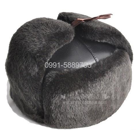 仿羊剪绒安全帽
