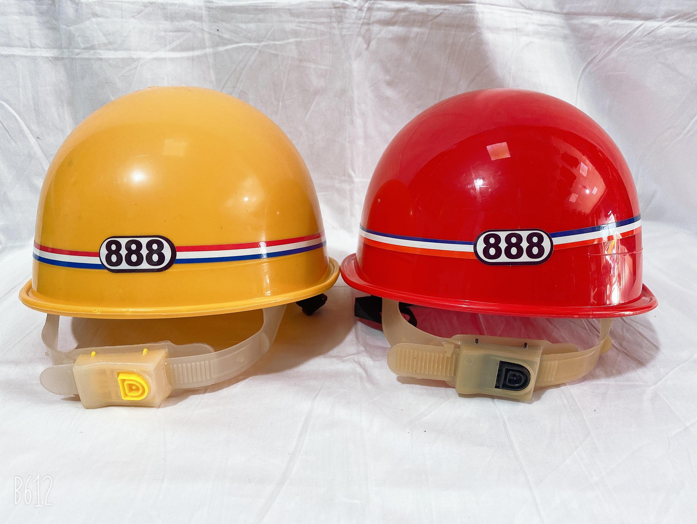 荣裕盔式888 塑料安全帽