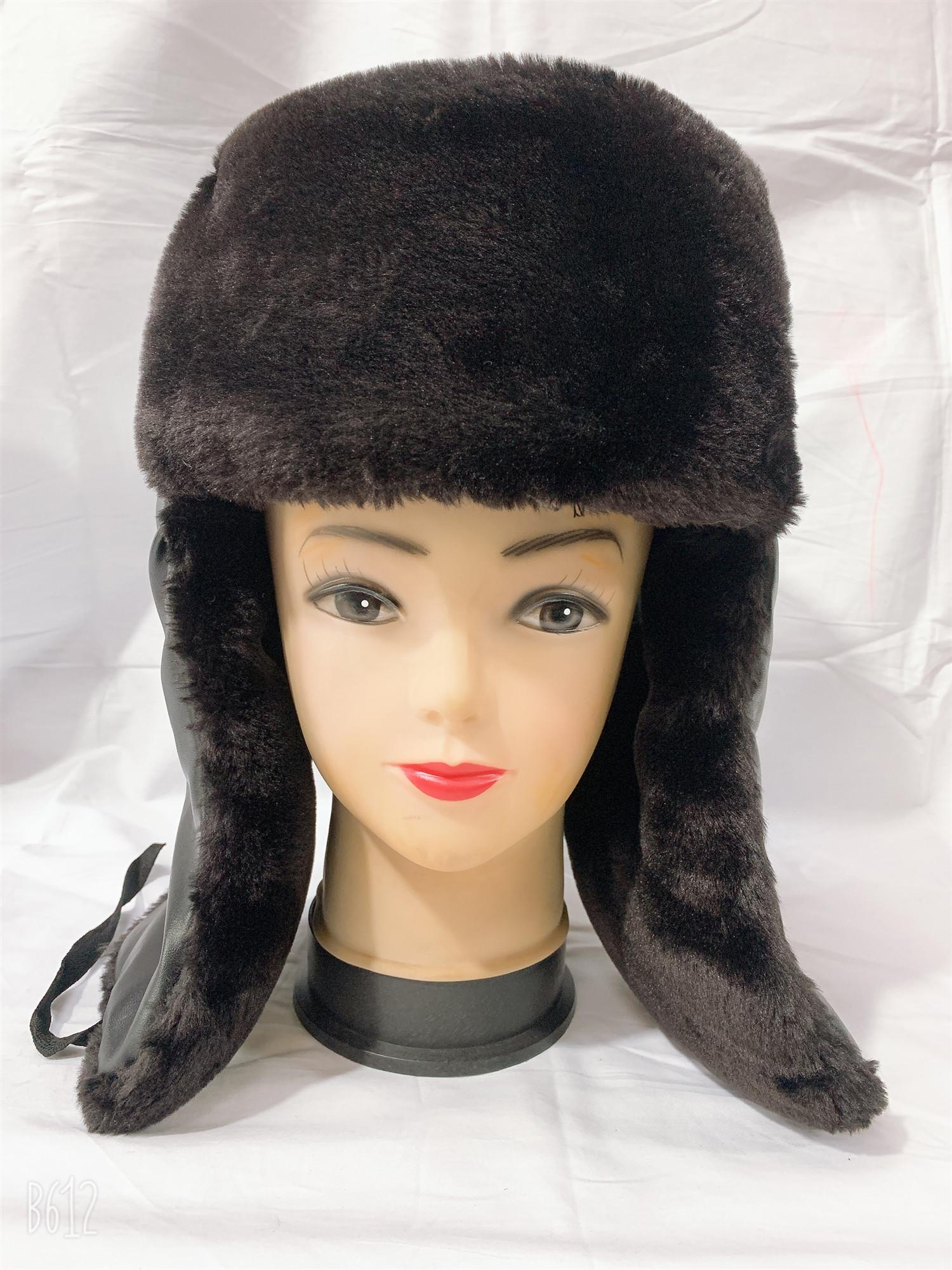 雪中娇棉安全帽