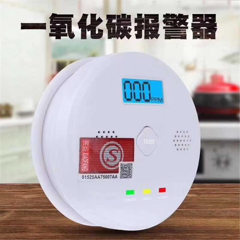 一氧化碳报警器 (2)