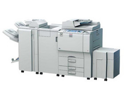 理光7001复印机