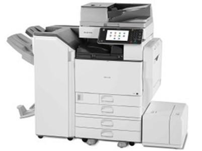 理光c5502A复印机