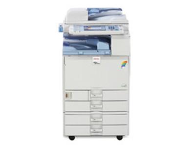 理光C3001复印机
