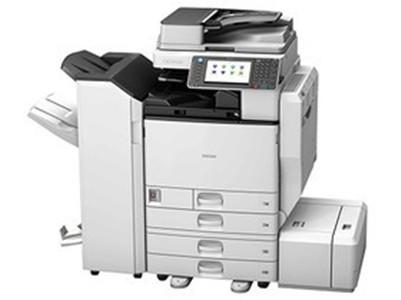 理光C3502复印机