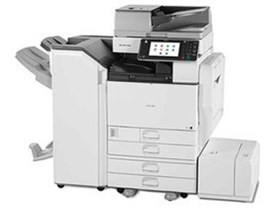理光C4502复印机