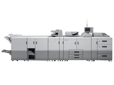 理光8100复印机