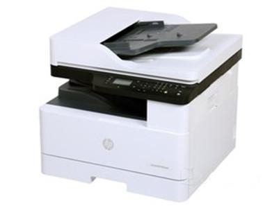 HPLaserJet MFP M436nda打印机