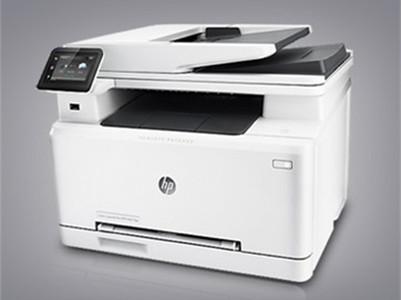 HPM277DW打印机