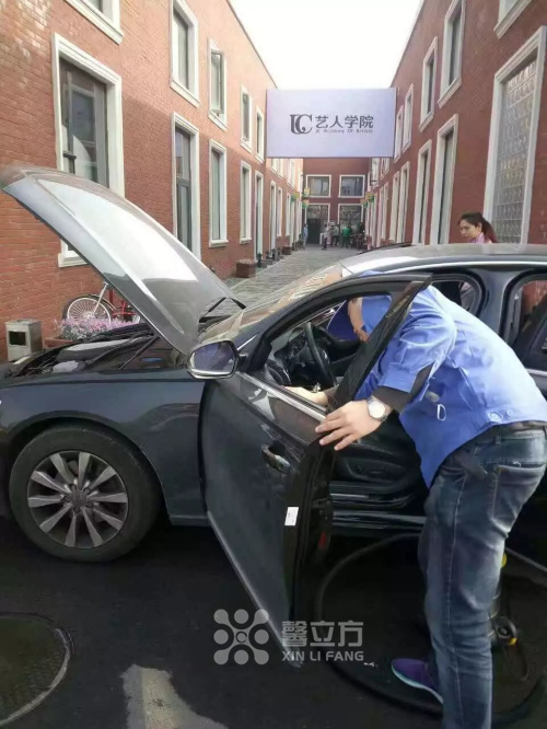 汽车治理奥迪系列