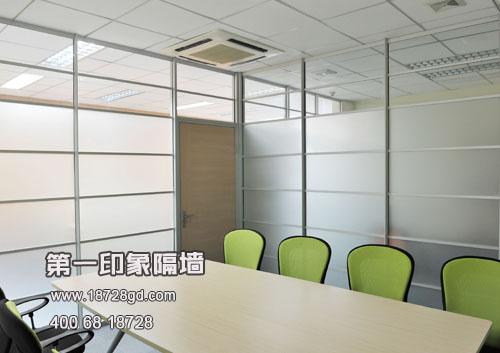 玻璃隔断墙验收注意哪些事项