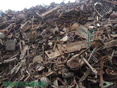 乌鲁木齐金属回收