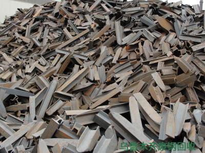 乌鲁木齐废旧金属回收