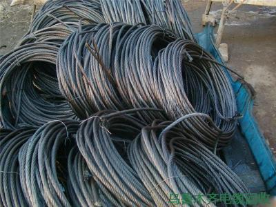 乌鲁木齐电缆回收