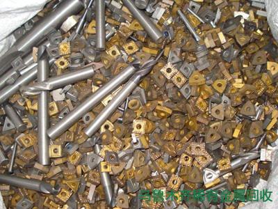 乌鲁木齐稀有金属回收