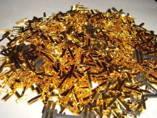 稀有有色金属回收
