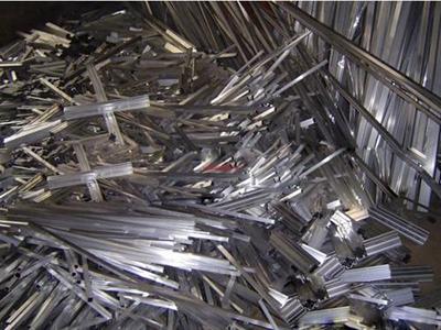 轻有色金属回收