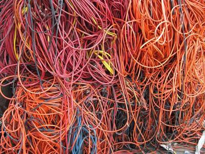 乌鲁木齐废旧电线电缆回收