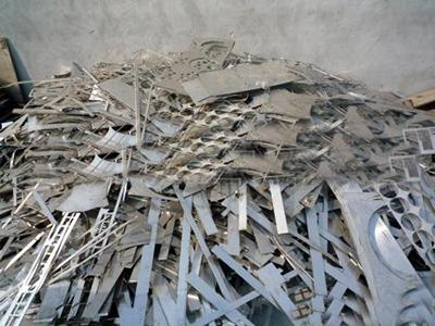 废铝回收的意义  新疆物资回收公司来宣宣