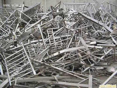 乌鲁木齐回收工厂不锈钢