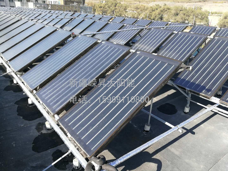 新疆太阳能采暖