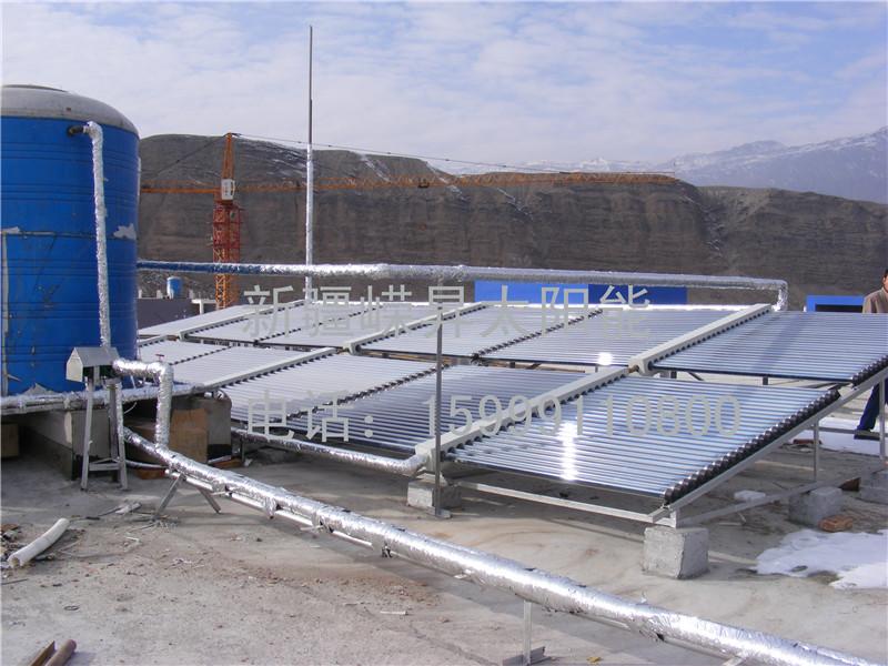 乌鲁木齐太阳能工程安装