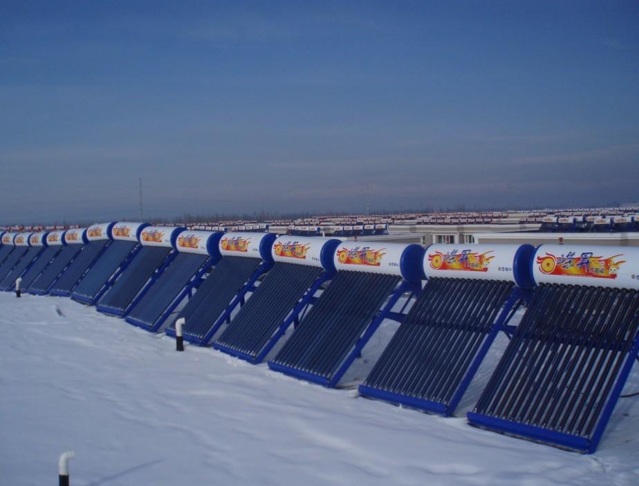 乌鲁木齐太阳能单机