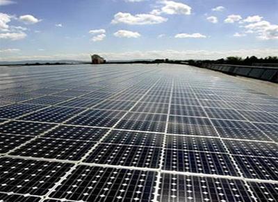 呼图壁煤矿25吨太阳能集中供热水工程