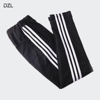 运动长裤服装定制