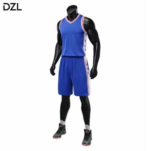 篮球服服装定制