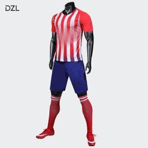 足球服服装定制