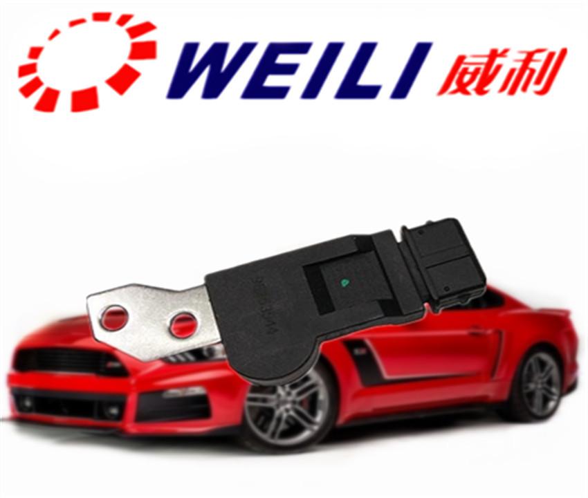 新疆汽车凸轮轴位置传感器
