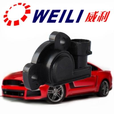 节气门位置传感器-威利