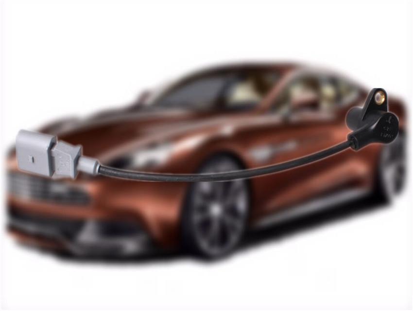 新疆汽车曲轴位置传感器