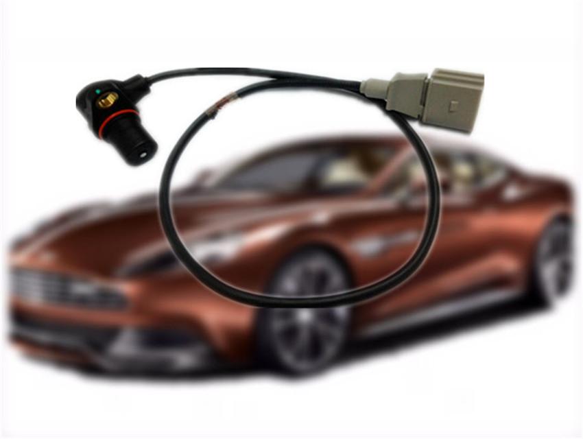 汽车曲轴位置传感器-威利
