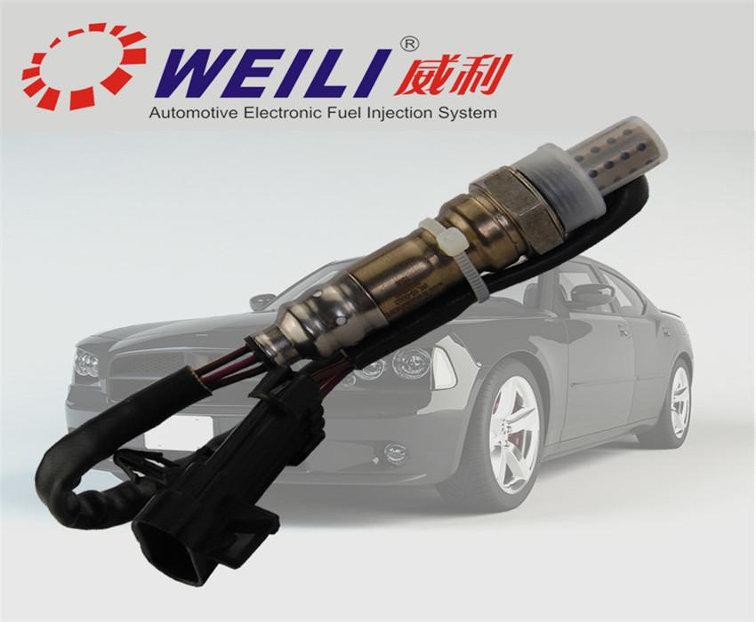 汽车氧传感器