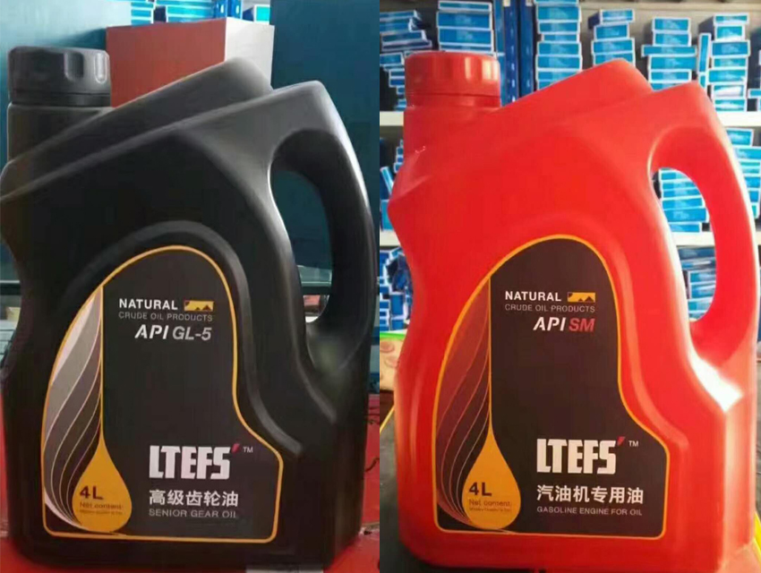 劳特福斯高级齿轮油