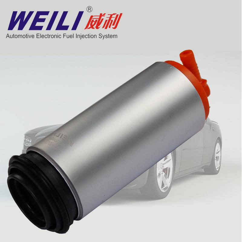 捷达2V汽油泵芯