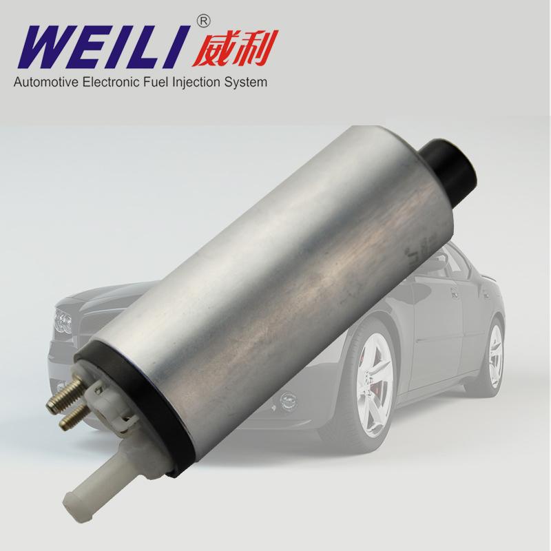 奥迪A6汽油泵芯