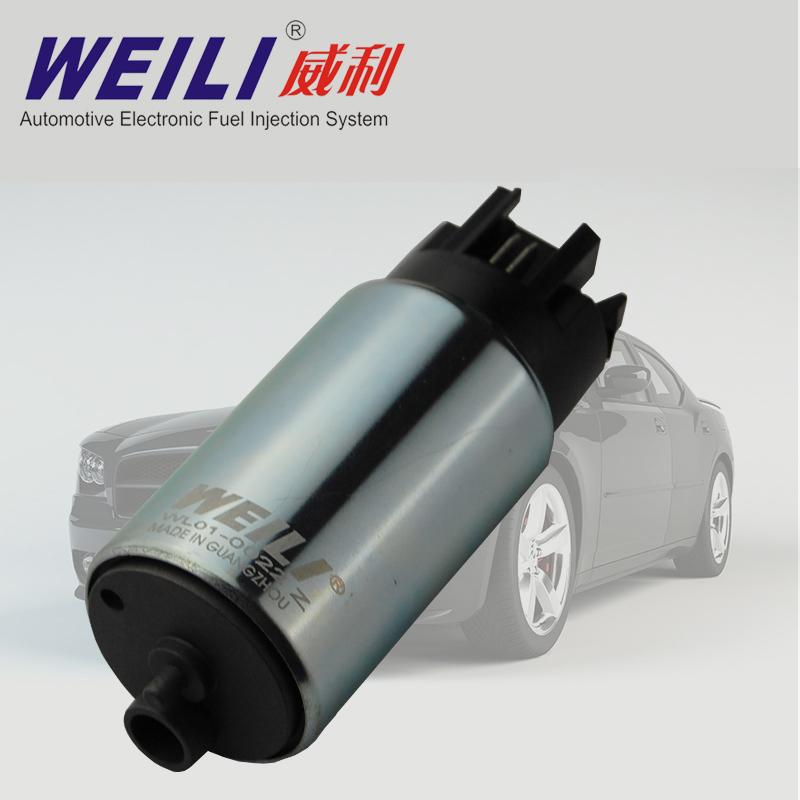 起亚K2汽油泵芯