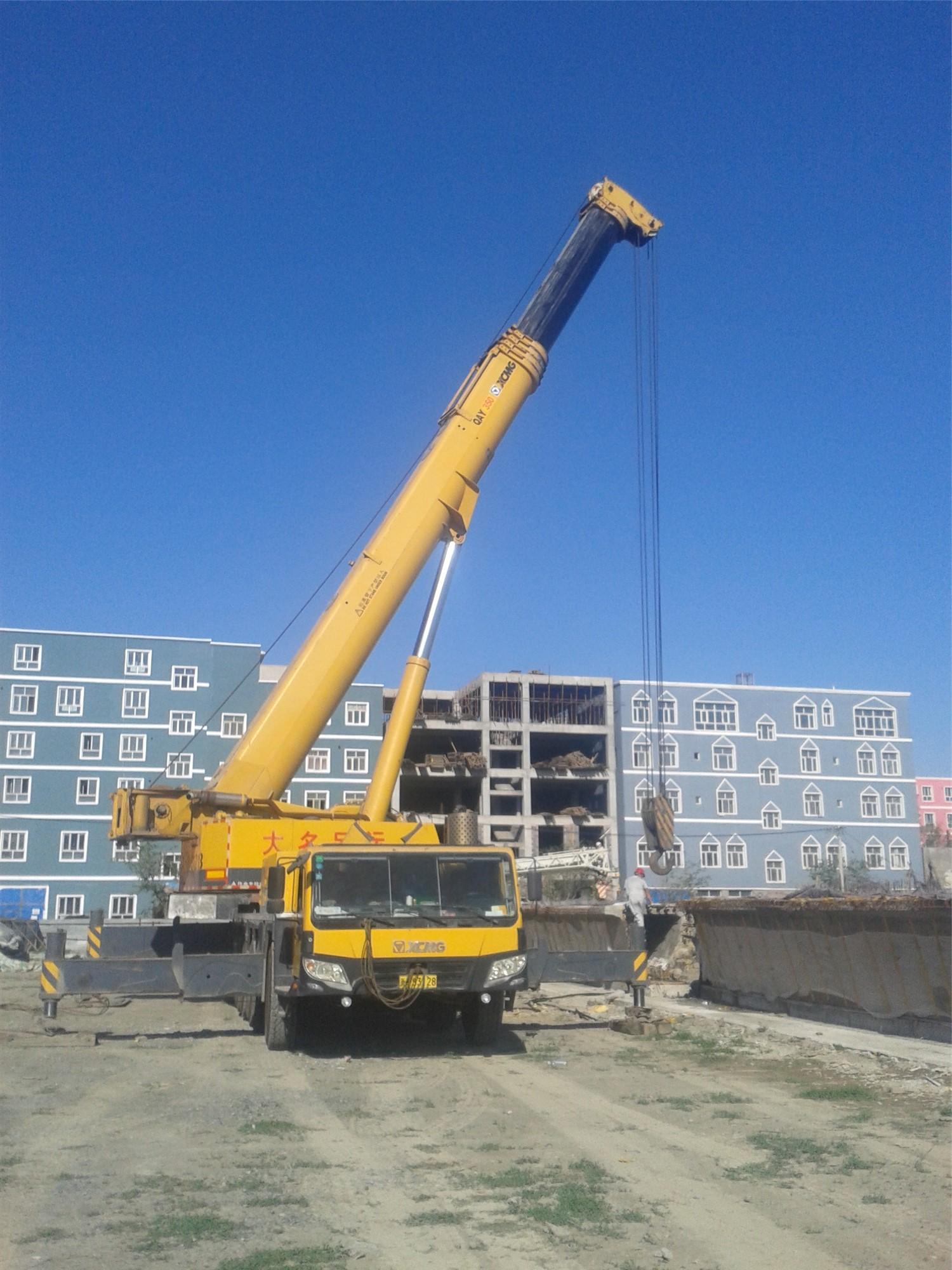 新疆高架粱施工流程