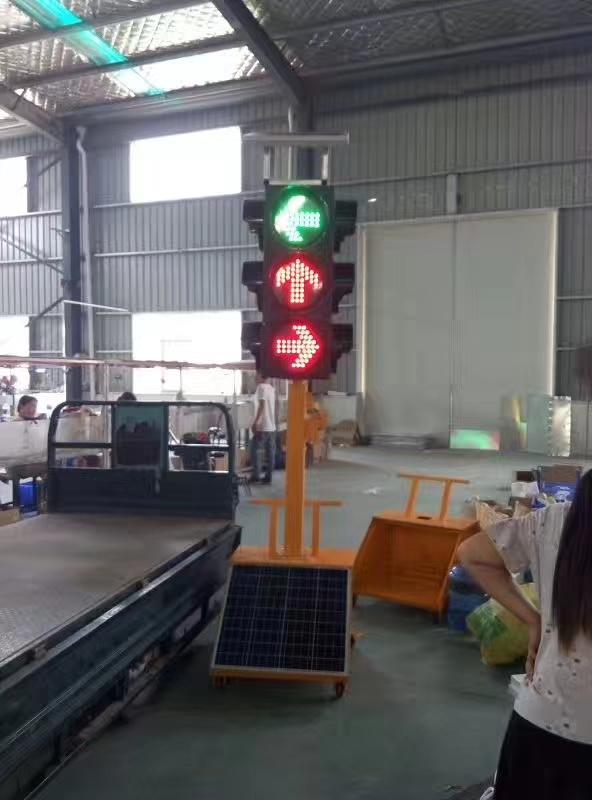 信号指示灯