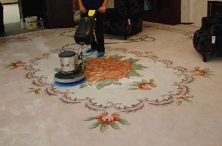 乌鲁木齐地毯专业清洗